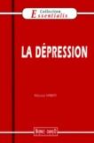 Moussa Nabati - La dépression.