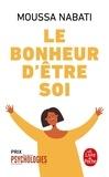 Moussa Nabati - Le bonheur d'être soi.