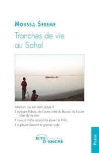 Histoiresdenlire.be Tranches de vie au Sahel Image