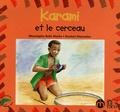 Moustapha Bello Marka et Boukari Mamadou - Karami et le cerceau.