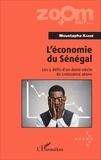Moustapha Kassé - L'économie du Sénégal - Les 5 défis d'un demi-siècle de croissance atone.