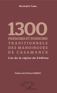 Era-circus.be 1300 prénoms et surnoms traditionnels des mandingues de Casamance - Cas de la région de Sédhiou Image