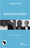 Moustapha Tamba - Sociologie au Sénégal.