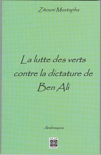 La Lutte des verts contre la dictature de Ben Ali.pdf