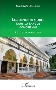 Les emprunts arabes dans la langue comorienne - Le cas du shingazidja.pdf