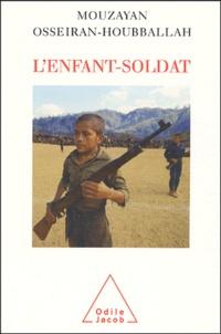 L'enfant-soldat- Victime transformée en bourreau - Mouzayan Osseiran-Houbballah | Showmesound.org