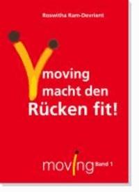 moving - macht den Rücken fit - moving Band 1.
