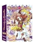Moyoco Anno - Chocola & Vanilla  : Coffret en 3 volumes - Tomes 1 à 3.