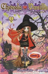 Moyoco Anno - Chocola & Vanilla Tome 1 : .