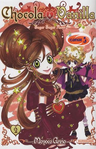 Moyoco Anno - Chocola & Vanilla Tome 2 : .