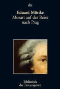 Mozart auf der Reise nach Prag - Stuttgart und Augsburg 1856.
