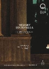 Mozart Lucio Silla - Ein frühes Meisterwerk.