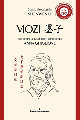 Mozi et Anna Ghiglione - Mozi.