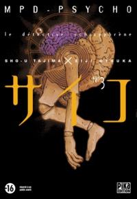 Sho-U Tajima - MPD Psycho T03.