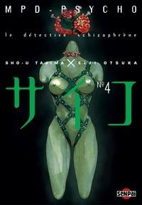 Sho-U Tajima - MPD Psycho T04.