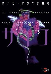 Sho-U Tajima - MPD Psycho T06.