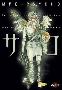 Sho-U Tajima - MPD Psycho T07.