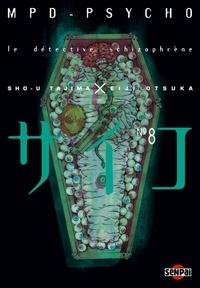 Sho-U Tajima - MPD Psycho T08.