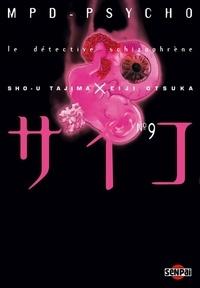 Sho-U Tajima - MPD Psycho T09.