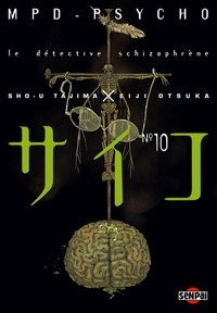 Sho-U Tajima - MPD Psycho T10.