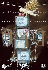 Eiji Otsuka - MPD Psycho T20 - Le détective schizophrène.