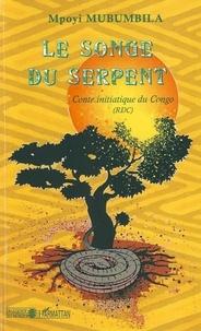 Deedr.fr Le songe du serpent - Conte initiatique du Congo (RDC) Image