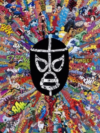 The art of Mr Garcin - Lhomme aux ciseaux dargent.pdf