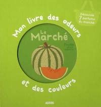 Mr Iwi - Le marché.