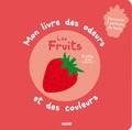 Mr Iwi - Les fruits.