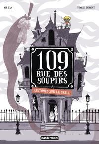 109, rue des Soupirs -  Mr Tan | Showmesound.org