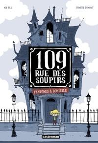 Ebooks en anglais téléchargement gratuit 109, rue des Soupirs Tome 1