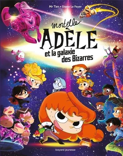 Mortelle Adèle et la galaxie des Bizarres  Edition collector
