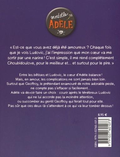 Mortelle Adèle Tome 10 Choubidoulove
