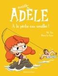 Mr Tan et Diane Le Feyer - Mortelle Adèle Tome 12 : A la pêche aux nouilles.