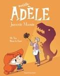 Mr Tan - Mortelle Adèle Tome 16 : Jurassic Mamie.