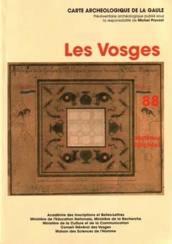 MSH - Vosges 88.