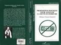 Muchnick - Propuesta poetica para anular la deuda externa.