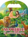 Mueller Dawn et Polona Lovsin - Ma Bible m'accompagne.