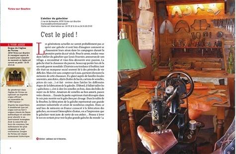 Les charmes insolites de Rhône-Alpes. 150 lieux étonnants