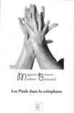 Muguette Berment et Matthieu Barrucand - Les Pieds dans la colophane.