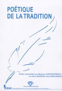 Muguras Constantinescu et Ion Horia Birleanu - Poétique de la tradition.