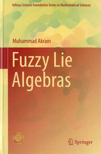Muhammad Akram - Fuzzy Lie Algebras.