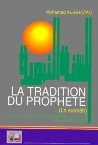 Muhammad Al-Ghazali - .