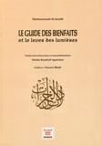 Muhammad Al-Jazûlî - Le guide des bienfaits et le lever des lumières. 1 CD audio