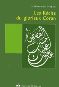 Muhammad Dyahu - Les récits du glorieux Coran.