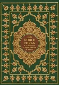 Muhammad Hamidullah - Le noble Coran et la traduction en langue française de ses sens.