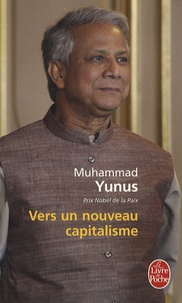 Galabria.be Vers un nouveau capitalisme Image