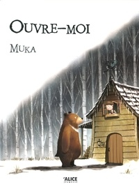 Muka - Ouvre-moi !.