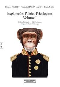 Mullet - cla Etienne - Exploracoes politico-psicologicas volume i.