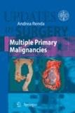 Andrea Renda - Multiple Primary Malignancies.